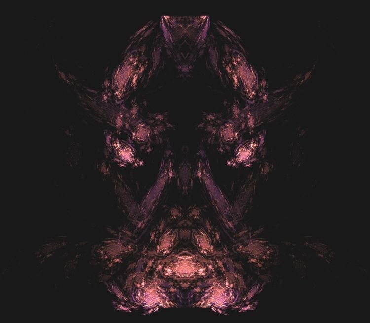 Fractal art - 5, fractal, fractalart - ultrasqull | ello