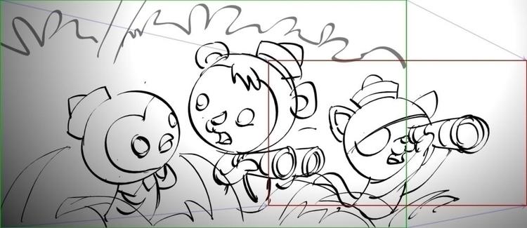 storyboard - animation - storyboard1000   ello