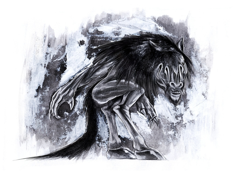 illustration, drawing, characterdesign - danielreyes-5557 | ello