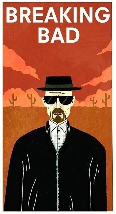 Heisenberg - heisenberg, portrait - ekoes | ello