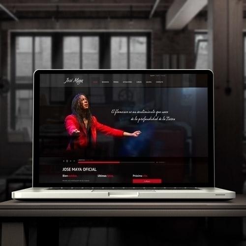 website - picturgency   ello