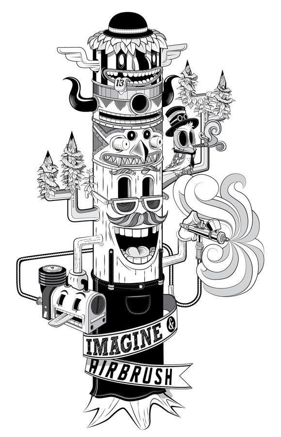 Imagine Brush - the_13th | ello
