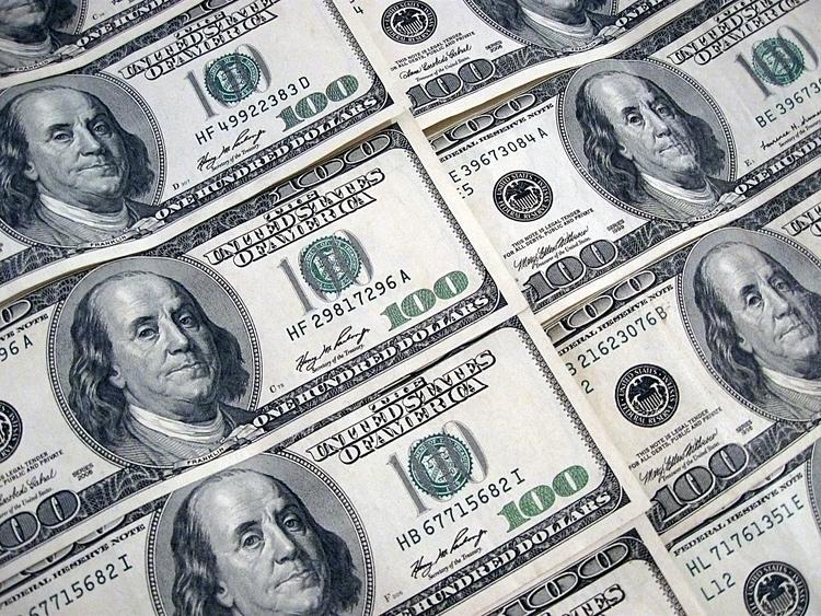 100 - dollar, dollarbill, dollarbills - alvimann | ello