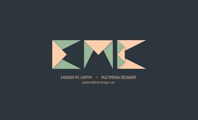EMC Multimedia Designer Logo - logo - eadaoinmccarthy | ello