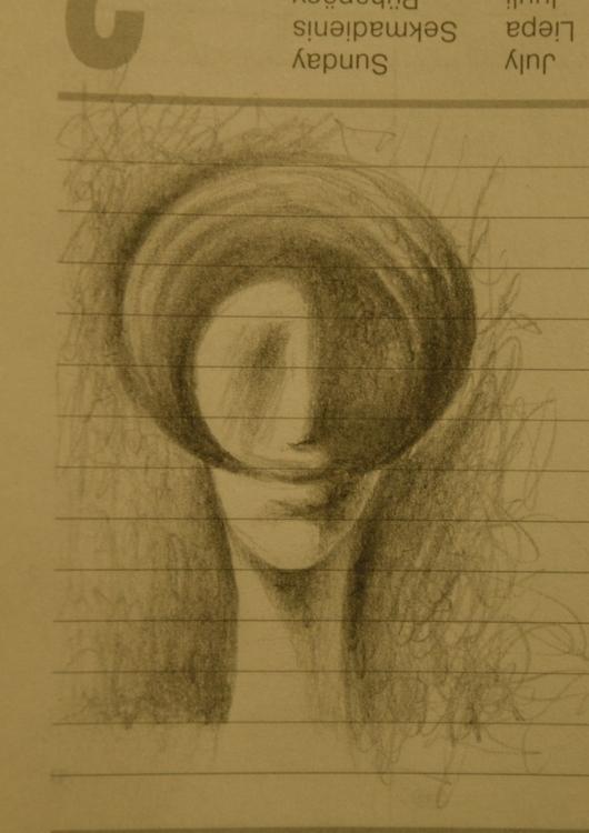 ... felt wave sadness - iznart, izn146 - iznutrizmus   ello
