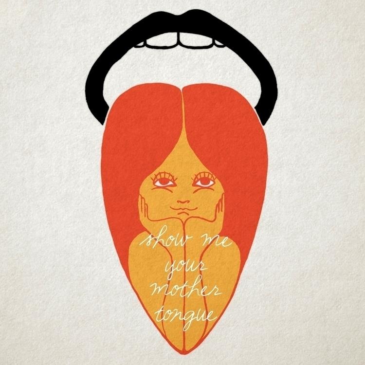 Mama Europa - mama, europa, illustration - valentinabolognini | ello