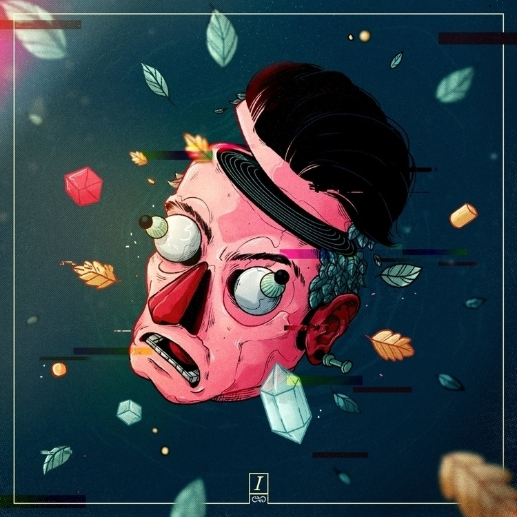 Onirico - albumcover, charringo - charringo | ello
