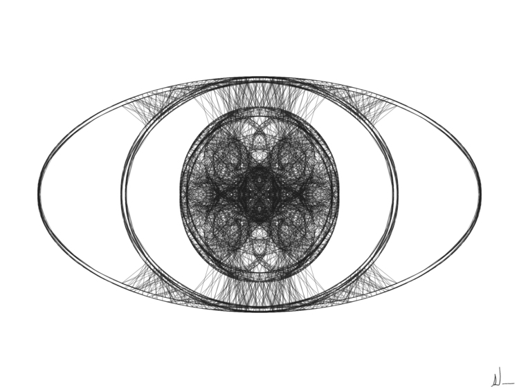 Eye - sebiosalces | ello