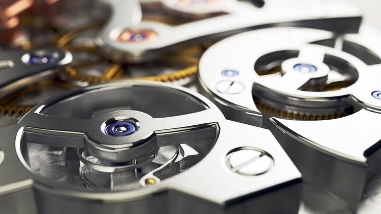 watch, 3d, 3dart - arturtamiola | ello