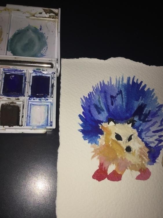 Fastest alive! Realistic Sonic  - lhyillustration | ello