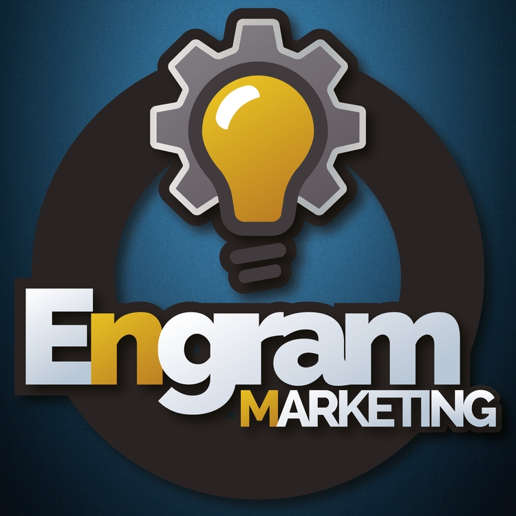 Engram Marketing - #corporateidentity#branding#logodesign#brands - sebiosalces | ello