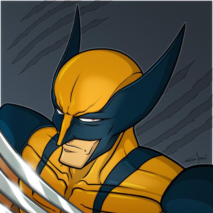 Wolverine - wolverine, marvel, marvelcomics - sarcix | ello