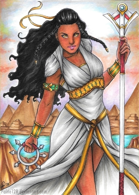 Temple Protector Copic Markers  - swilliams1-9702 | ello