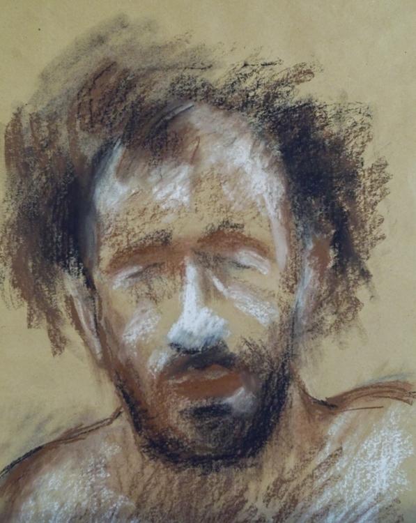Portrait - drawing - mcmester | ello