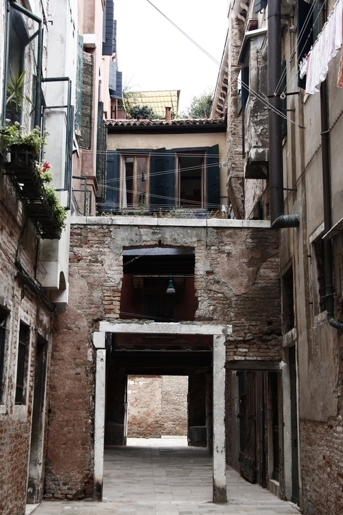 photography, venice, travel - ahabashi | ello