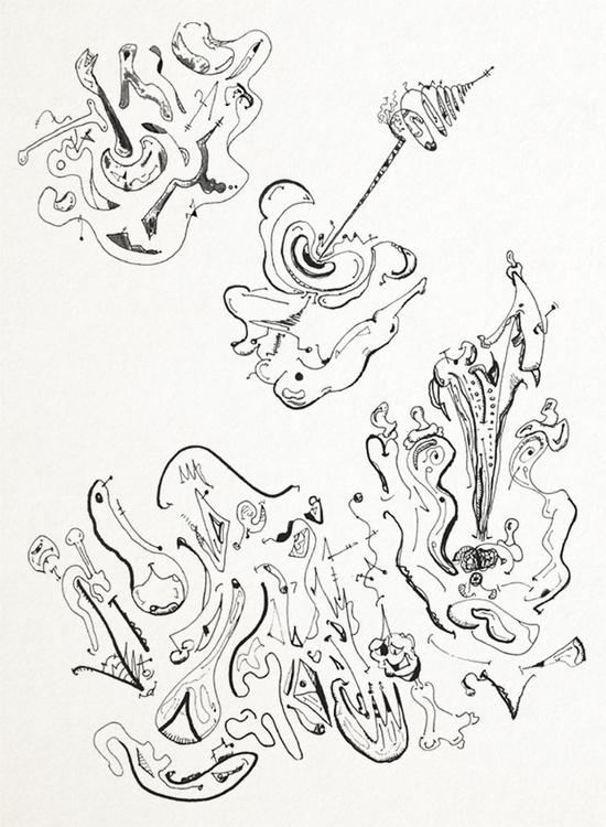 Sketchtown - 002, sketch#sketchbook#drawing#ink#penink#characterdesign#character#fantasy#cartoon - rubbo | ello