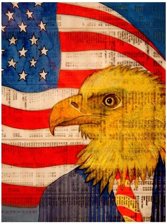 American Eagle, Martin McGuire - martinmcguire | ello