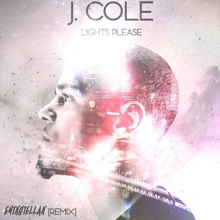 Cover Art ENTRSTELLAR Cole - li - melissacookart | ello