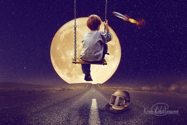 Big Dreams - kimwhit-2847 | ello