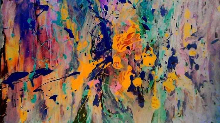 Music Art - music,abstract,art,movement,peace,beauty - loveart_wonders | ello