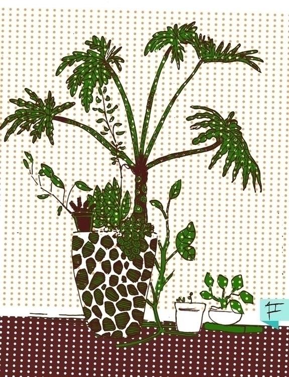 Planta - 4 - alfredointoci | ello