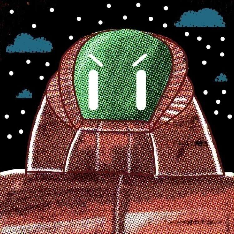 Imagen de perfil - android - alfredointoci   ello