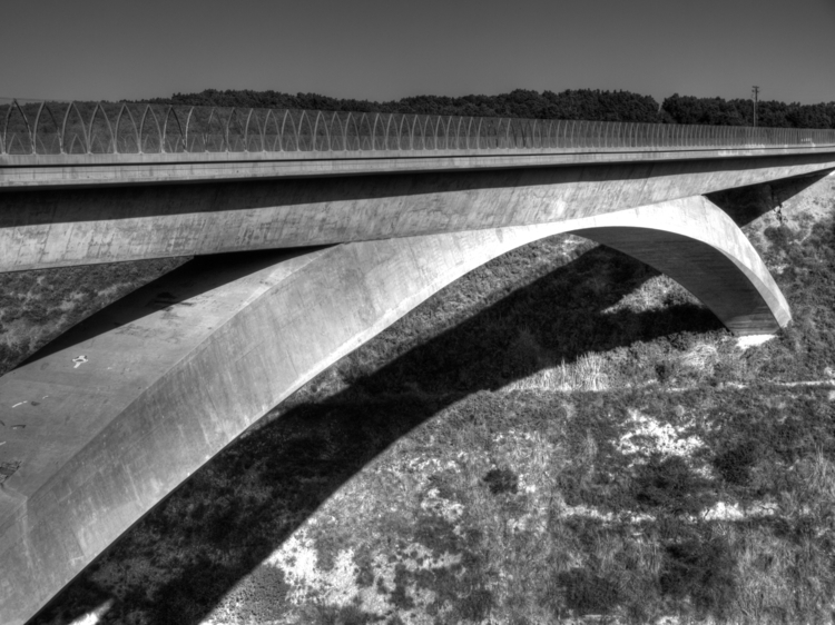 Bridge - photography - rsdunphy | ello