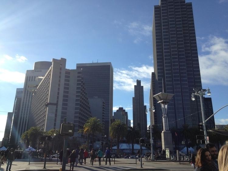 picture San Francisco City - photography - patterson-1080 | ello