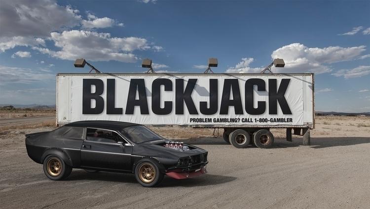 3D modeling work - car, 3dart, rendering - blackice-1292 | ello