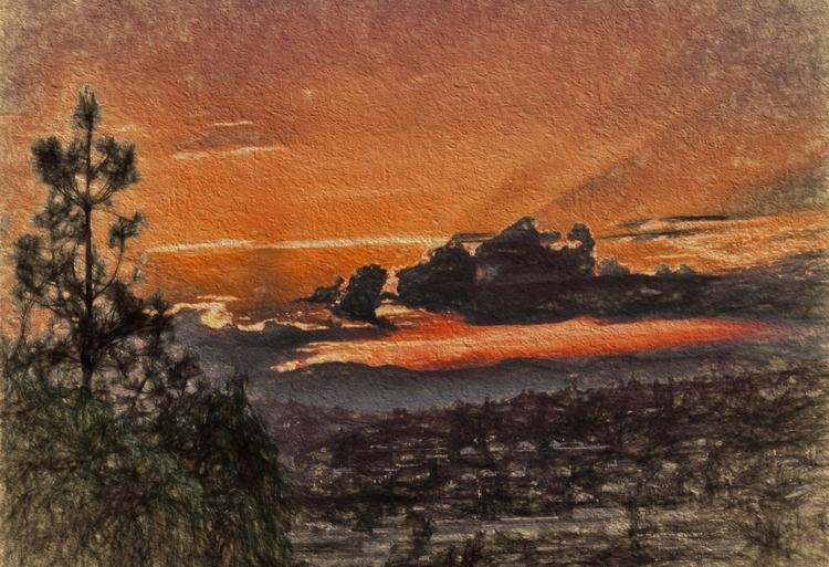 Sunrise - photography - rsdunphy | ello