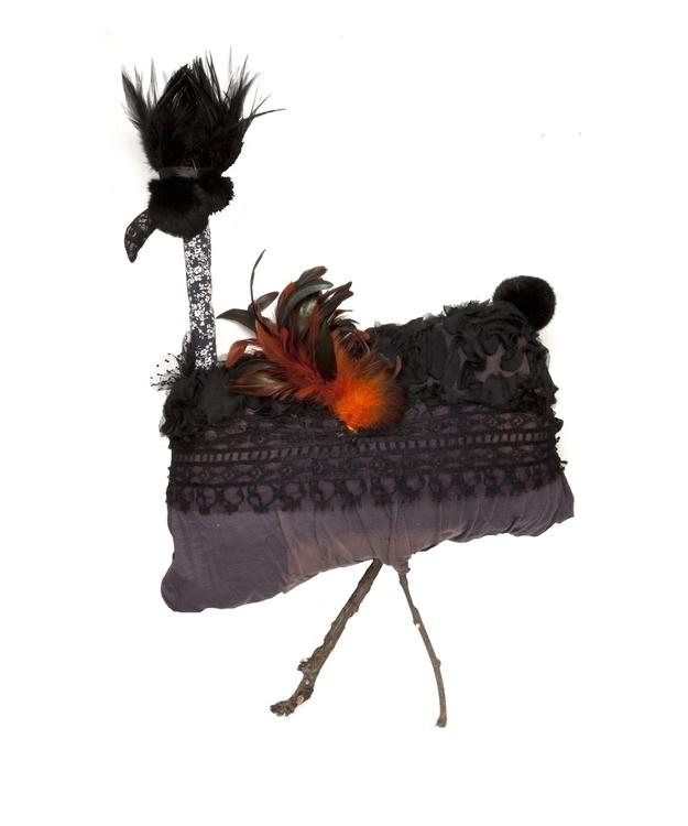 Black Bird Created iglo+indi SS - karitasdottir | ello