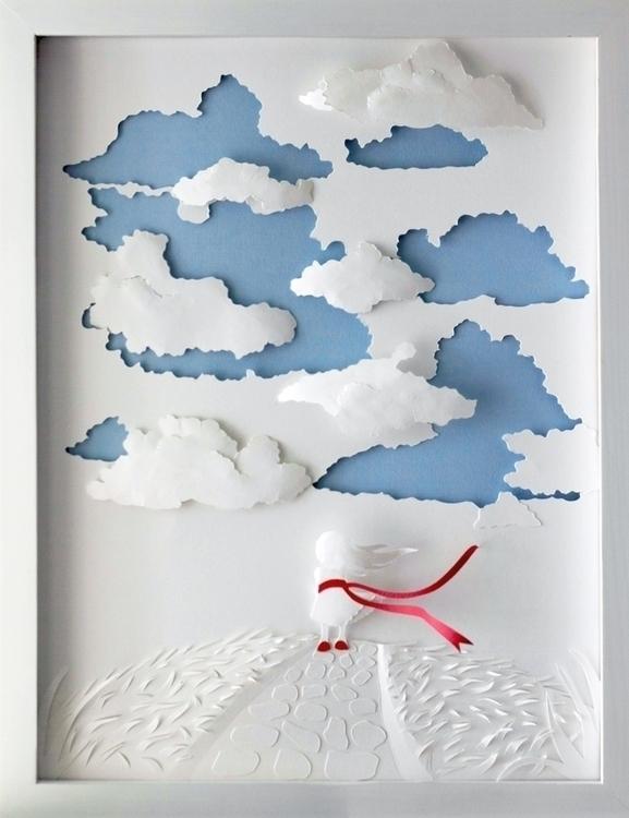 road clouds - mood, wind, freedom - talamaskanka | ello