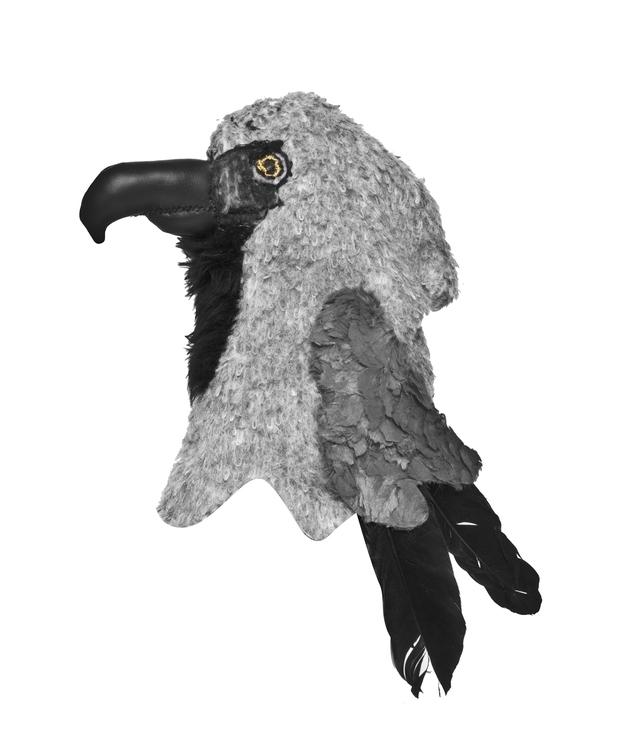 Crow Created iglo+indi AW14 pho - karitasdottir | ello