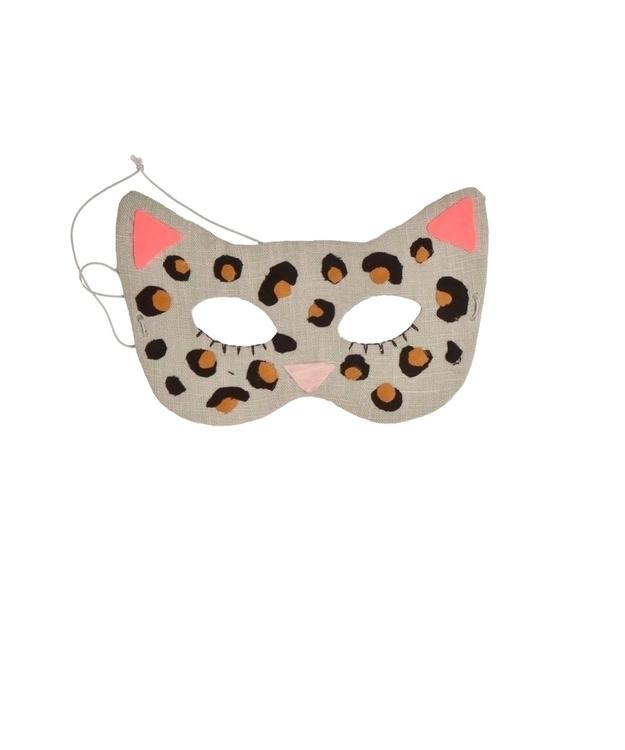 Catmask Created iglo+indi SS14  - karitasdottir | ello