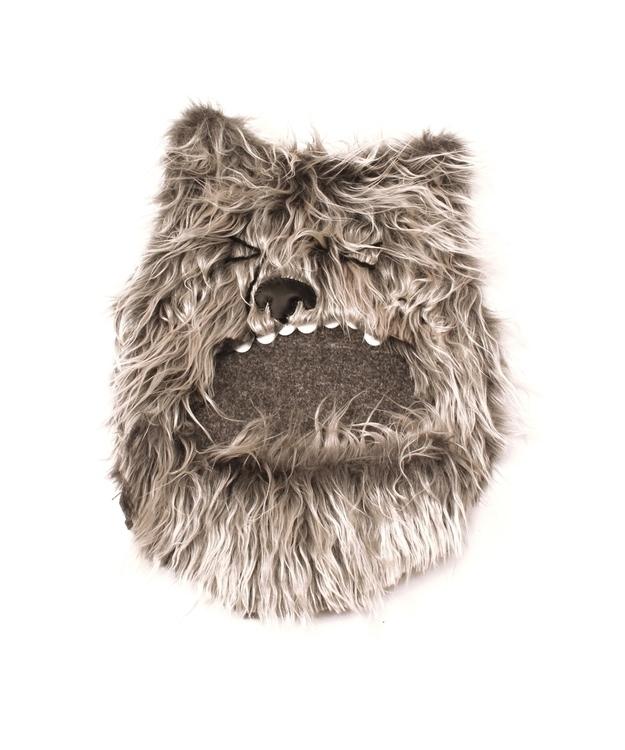 Arctic Wolf Hat Created iglo+in - karitasdottir | ello