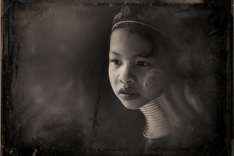Karen Girl - thailand, chiangmai - marham1160 | ello
