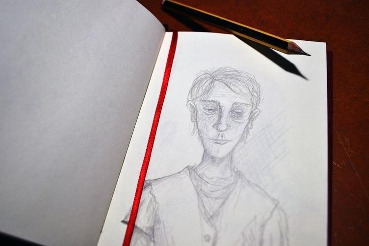 illustration, characterdesign - nahuelullua | ello