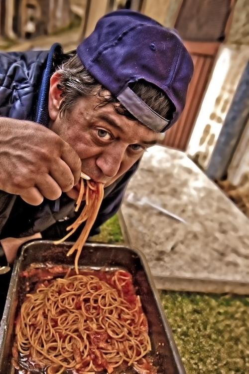 italian maccheroni - photography - pierocefaloni | ello