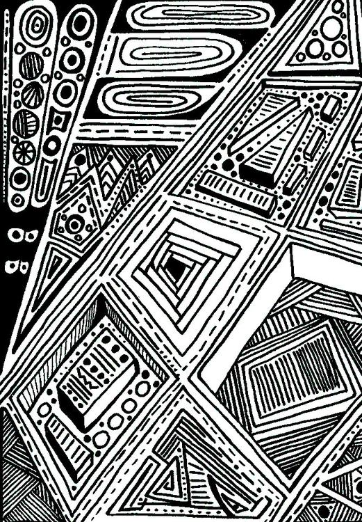 Inktober 2015 Day 21 - illustration - stephencunniffe | ello