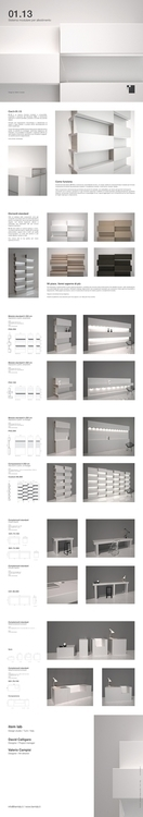 01-13 - Modular Cardboard Exhib - itemlab   ello