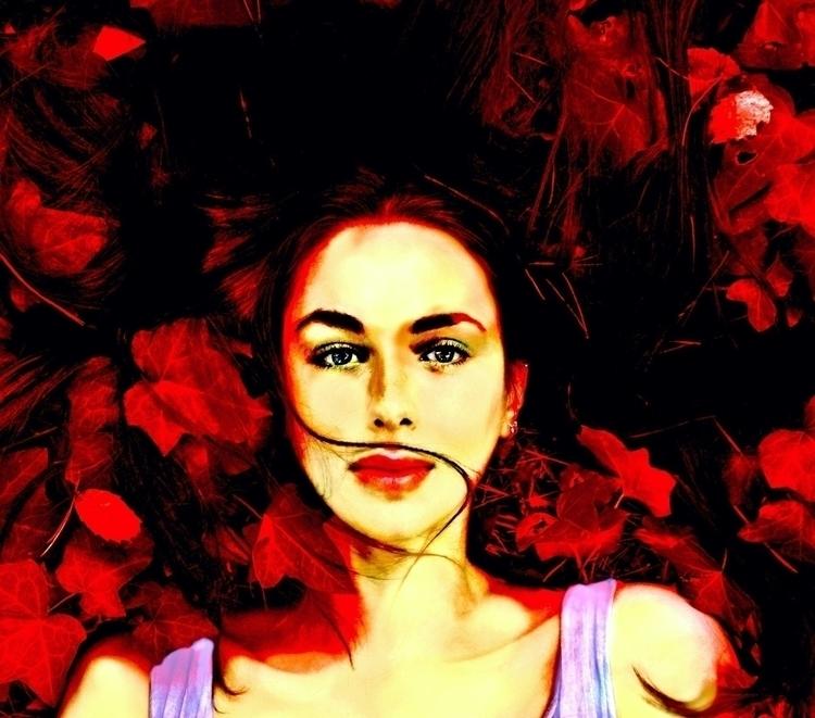 Red - red, sundberg, sydänyö, midnight - schuzannamidnight | ello