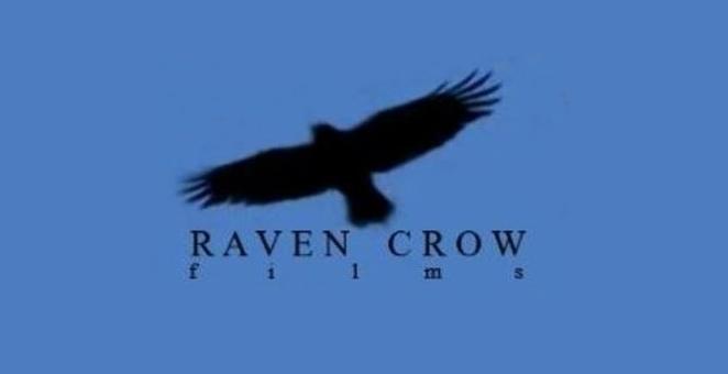 Raven Crow film logo - RavenCrow - davidsmith-3865 | ello