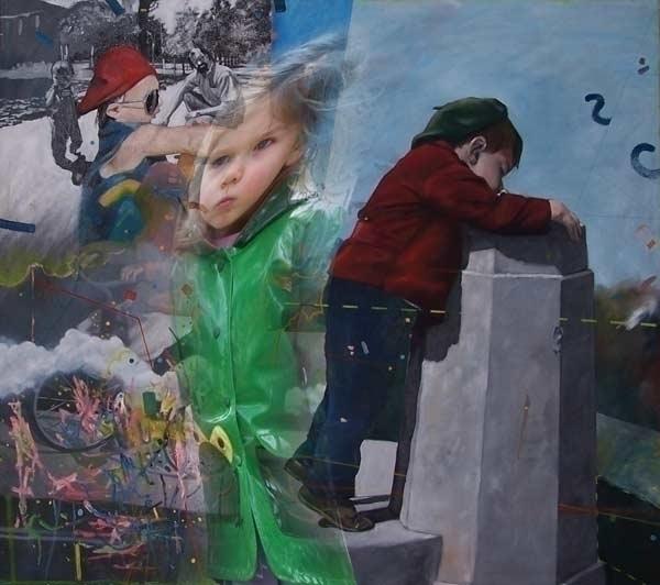 painting - marzahn | ello