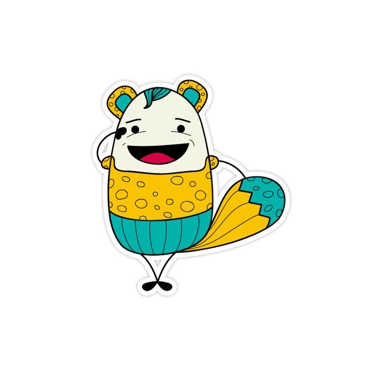 illustration, characterdesign - pchelisimus | ello