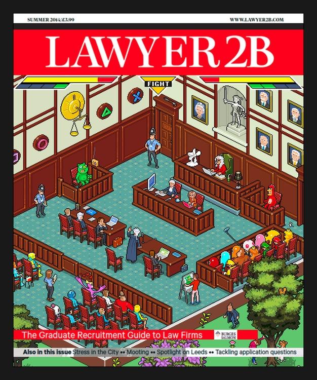 Lawyer2B - megapont | ello