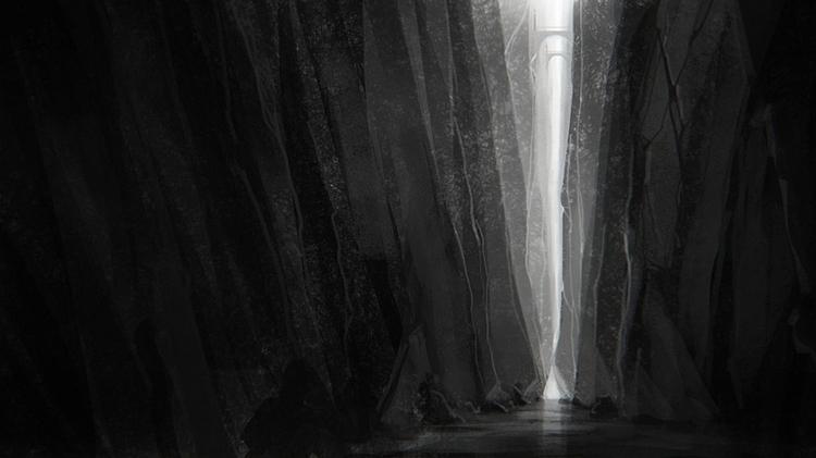 canyon - part 1 study series - light - rammmon | ello