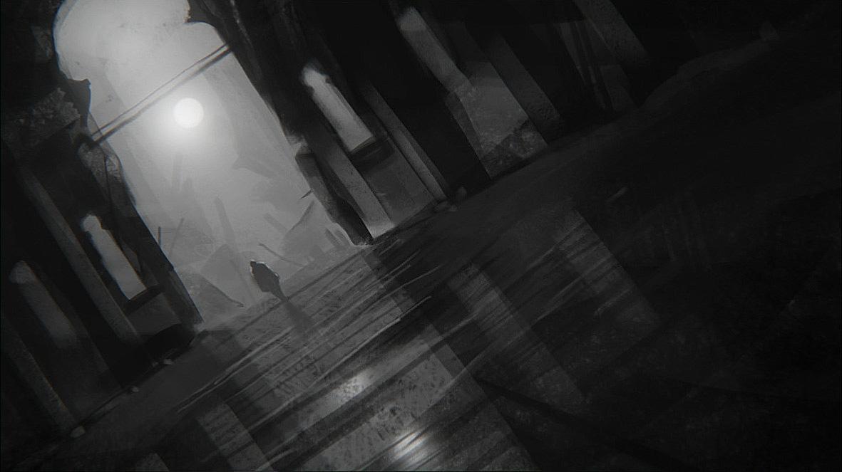 defeat - part 1 studie series - light - rammmon | ello