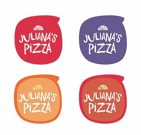 Variations Pizza shop Logo - logodesign - kamilovskyboy | ello