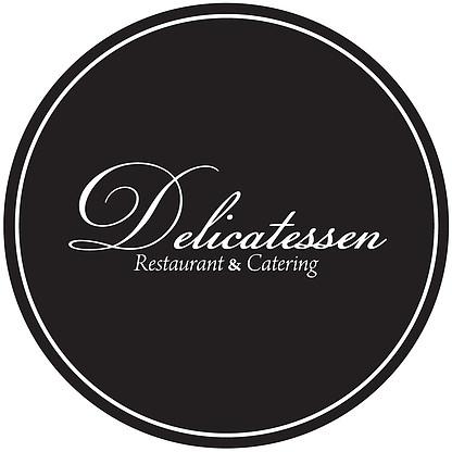 Custom logo Delicatessen Restau - kamilovskyboy | ello