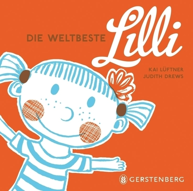 Board book girl - published Ger - jd-1176 | ello